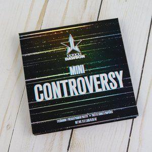 Jeffree Star Mini Controversy Palette